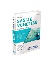 Aöf Sağlık Yönetimi 3. Sınıf 5. Yarıyıl Güz Dönemi Murat Yayınları