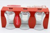 Paşabahçe 42781 İnce Belli Optikli Çay Bardağı 6 Lı