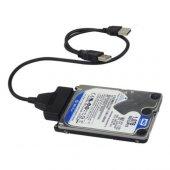 2.5 inç SATA TO USB HDD ÇEVİRİCİ DÖNÜŞTÜRÜCÜ KABLO-3