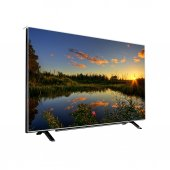 Sharp LC-42LE762E Tv Ekran Koruyucu / Ekran Koruma Camı Etiasglass-2