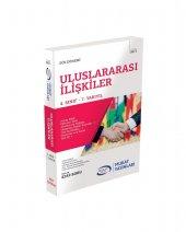 Aöf Uluslararası İlişkiler 4. Sınıf 7.yarıyıl Güz Dönemi Murat Yayınları