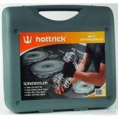 Hattrick Hdk 20 Krom Çantalı Set-2