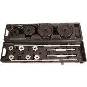 Altis Dc50 Döküm Çantalı Set 50Kg