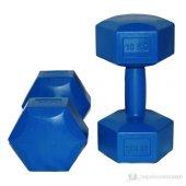 Altis Ds 100 Köşeli Dambıl Set 2x10kg-2