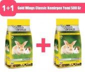 Gold Wings Classic Tavşan Ve Kemirgen Yemi 500...