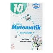 Palme 10.sınıf Fen Liseleri Matematik Soru Bankası (Yeni)