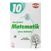 Palme 10.sınıf Fen Liseleri Matematik Konu Anlatımlı (Yeni)