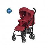 Sunny Baby 9001 Forza Baston Bebek Arabası Bordo