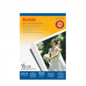 Kodak Ultra Premium Glossy,parlak 10x15 260gr M Fotoğraf Kağıdı
