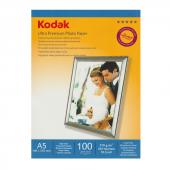 Kodak Ultra Premium Glossy,parlak 15x21 270gr M Fotoğraf Kağıdı