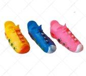 Mami Köpek Oyuncağı Ayakkabı 16 Cm