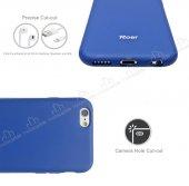 Roar Jelly iPhone 6 / 6S Sarı Silikon Kılıf-4