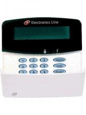Elektronıcs Lıne 3128 Lcd Keypad