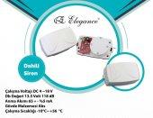 Elegance Hc 802 Dahili Siren
