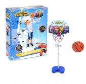 Harika Kanatlar Ayaklı Basketbol Potası Kargo...
