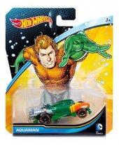 Hot Wheels Aquaman (887961287783)