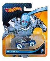 Hot Wheels Mr.freeze (887961287776)