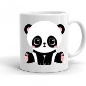 Panda 2 Kupa Bardak