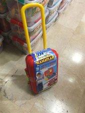 Harika Kanatlar Oyuncak Tamir Set Bavulum-5