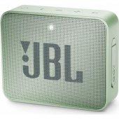 Jbl Go 2 Ipx7 Su Geçirmez Taşınabilir Bluetooth Ho...