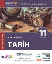 Birey Yayınları 11. Sınıf Tarih Konu Anlatımlı