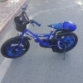 20 Jant Bisiklet Mavi