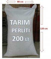 TARIM PERLİTİ 200 LİTRE TOPRAKSIZ TARIM TORFU 200 LT TOPRAK DÜZENLEYİCİ-5