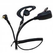 Aselsan Jd Ehm50 Arkalıklı Ear Hook Kulaklık