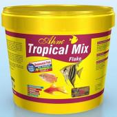 Ahm Tropical Mix Flake 2 Kg. Kova.