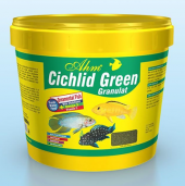 Ahm Cichlid Green 10 Lt.kova