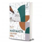 Yazıt Tyt Matematik Soru Kitabı 2020