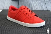 Advantage Clean Qt Ayakkabı Kırmızı Trend Yeni Sez...