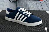 Gunluk Spor Ayakkabı Mavi Yeni Sezon 2019
