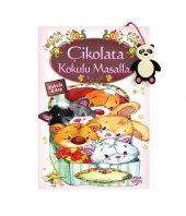 çikolata Kokulu Masallar Yakamoz Yayıncılık