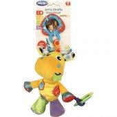 Playgro Munchimal Peluş Aktivite Oyuncağı Zürafa