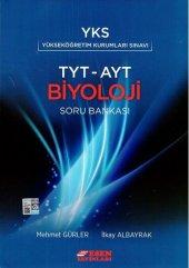 Esen Yayınları Tyt Ayt Biyoloji Soru Bankası Mehmet Gürler