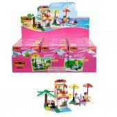 Lego Tatlı Kız Sunman Oyun Set