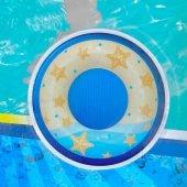 Çocuk Deniz Simidi BestWay Macera Adası Desenli Simit 61 Cm
