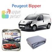 Peugeot Bipper Araca Özel Koruyucu Branda 4 Mevsim (A+ Kalite)