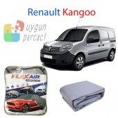 Renault Kangoo Araca Özel Koruyucu Branda 4...