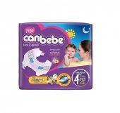 Canbebe Jumbo Paket 4+ 36 Adet