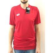 Lotto R4277 T Shırt Delta Pl Erkek T Shirt