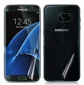 Samsung Galaxy S6 Edge Nano Full Body Ön Arka Alt Üst Tam Kapla
