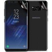 Samsung Galaxy Note 5 Nano Full Body Ön Arka Alt Üst Tam Kaplam