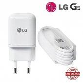 LG G5 Batarya BL-42D1F + Hızlı Şarj Aleti Cihazı 1.8A 9V-5