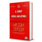 Editör 6.sınıf Tüm Dersler Kırmızı Kitap K.a...