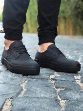 Chekich CH005 ST Erkek Ayakkabı SİYAH