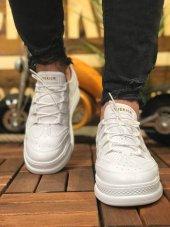 Chekich CH040 BT Erkek Ayakkabı BEYAZ-2