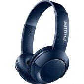 Philips Shb3075bl 00 Bass+ Mikrofonlu Bluetooth Ku...
