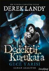 Dedektif Kurukafa Seti (Ciltsiz)  ( 6 Kitap) - Artemis Yayınları-2